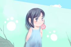 2021年正月初八生的女宝宝 福禄双全凤凰命