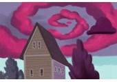 马蜂在阳台筑巢的征兆 户主会发财