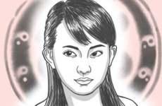 有泪痣女人面相没姻缘 感情上容易受伤