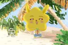 本周生肖兔运势(9.28-10.4)