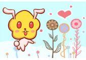 属龙和属羊生属兔宝宝四五月兔宝宝不错