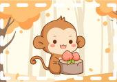 生肖属猴的人2021年运气 吉星带正财好运