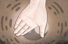男人命里带小三的手相 婚姻生活坎坷多磨