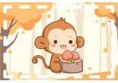 属猴男人2021年上半年运势 努力和幸运并存