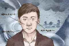 耳朵后面有痣代表什么 男女痣相解析不同