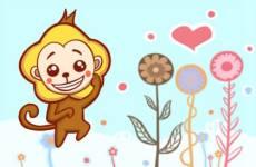 几月猴子命最好 四月出生富贵顺遂