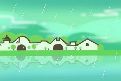谷雨节气种什么农作物