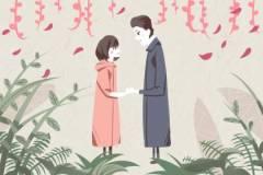 两个涧下水命婚姻合适吗 姻缘幸福美满