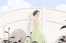 城墙土命的女孩婚姻 先天条件优越觅得良婿