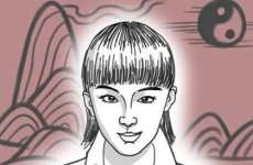 女人旺夫的面部特征 瓜子脸下巴有肉