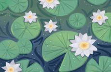 小满的含义和风俗 进入雨水季祭车神蚕神