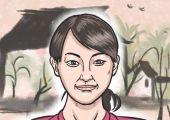 旺夫相的女人的特点 嘴唇厚唇线清晰牙齿齐白