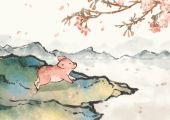 属猪的一生运势和财运 习惯储蓄财气稳定