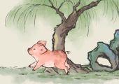 83年属猪40岁以后大运旺 财富旺盛事业有发展