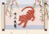农历几月出生的属虎人财运好 生于农历十月备受青睐