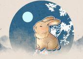 2021年十月属兔人事业上有吉星相助加薪容易
