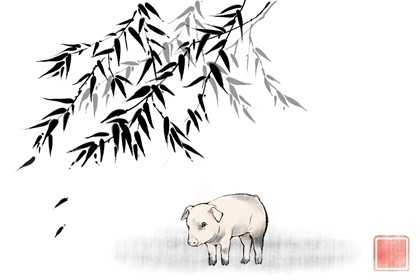 2021年十月生肖猪吉星入命正财稳定偏财旺盛
