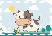 2021年11月生肖牛正财有贵人收入小幅度增加