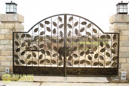 农村庭院风水布局:围墙有何风水讲究