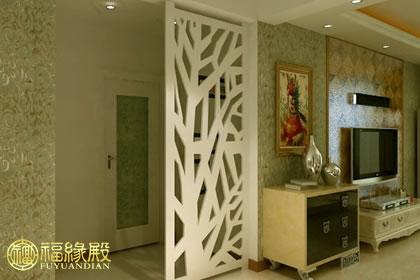 卫生间门对着客厅好吗?如何化解?