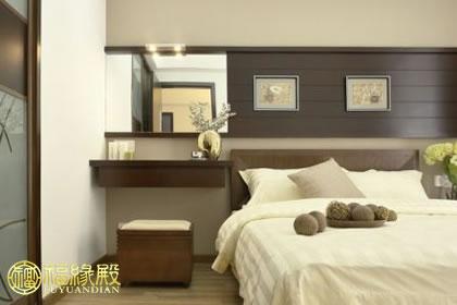解析:卧室床头挂画的禁忌