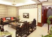 坐卧两用,中国传统寝具罗汉床的摆放风水